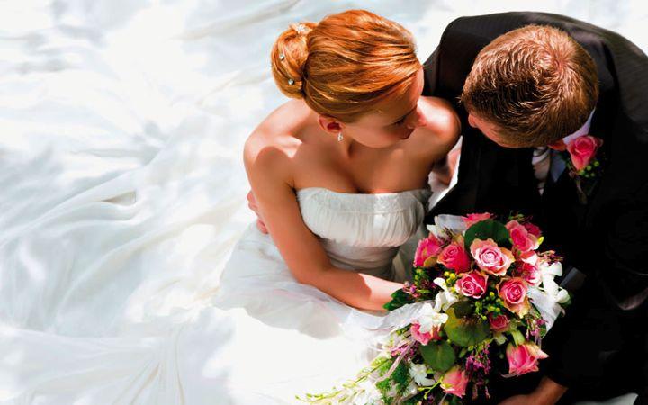 Sång till ert bröllop