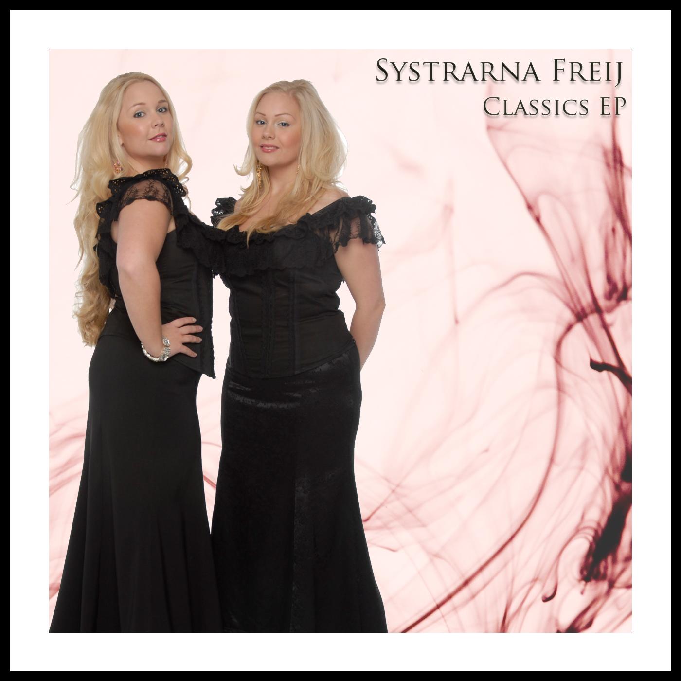 Systrarna Freij – Classics EP