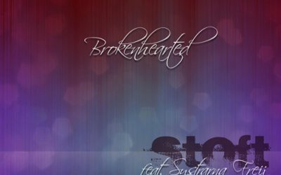 Stoft feat. Systrarna Freij – Brokenhearted